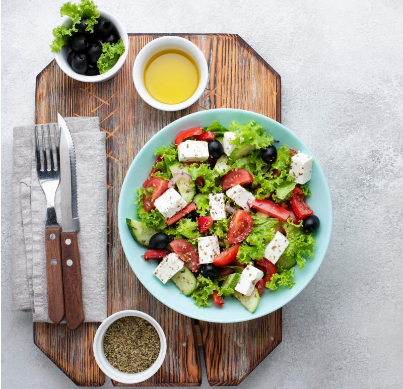 egészséges életmódváltó program